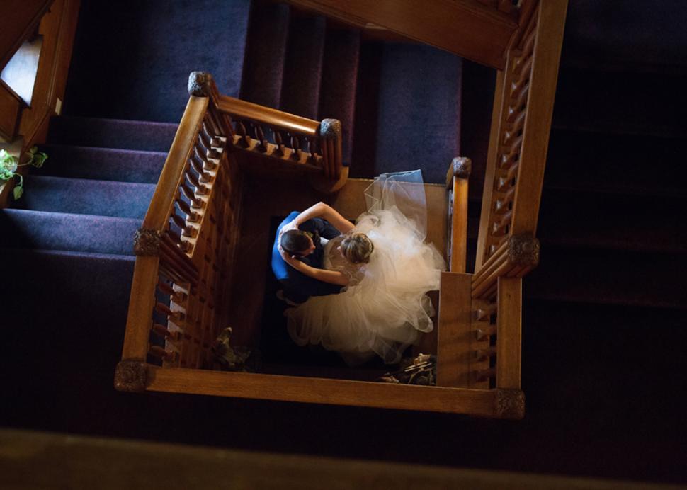 Set the Scene-Weddings at Belhurst Castle