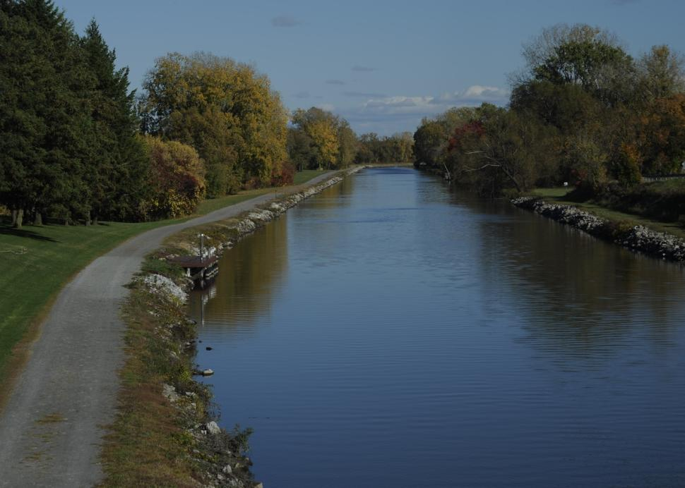 NYS Canal