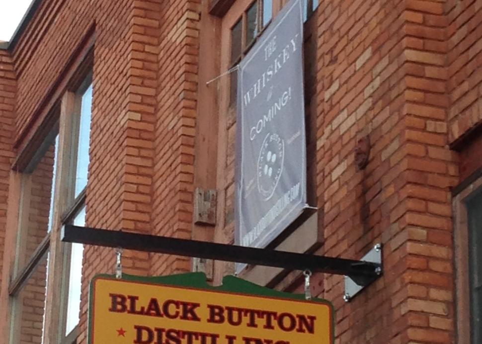 Black Button name