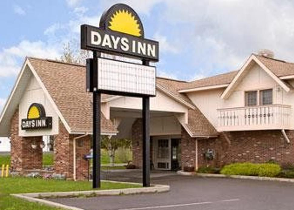 Cortland Days Inn