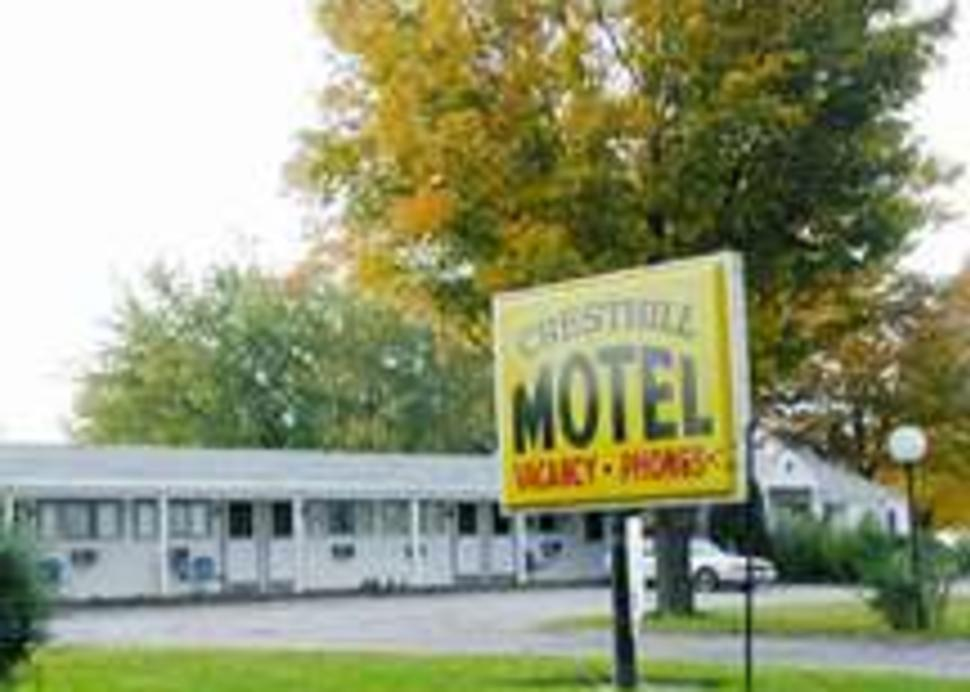 Crest Hill & Stratford Motels