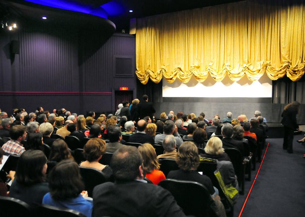 Dryden Theater