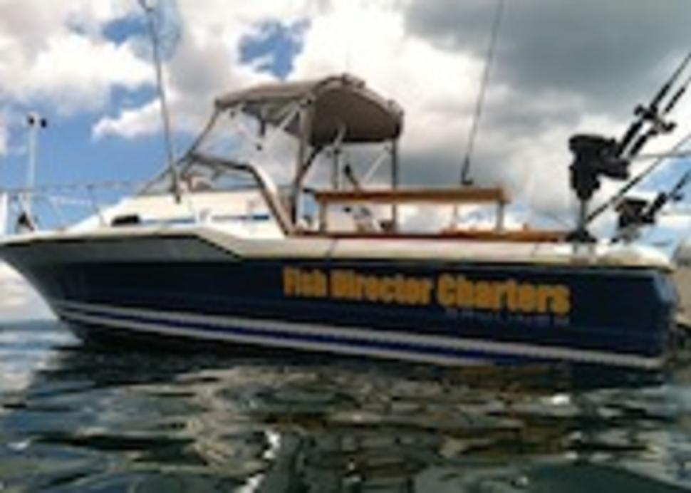 Fish Director Charters