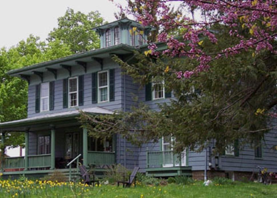McLallen House B&B