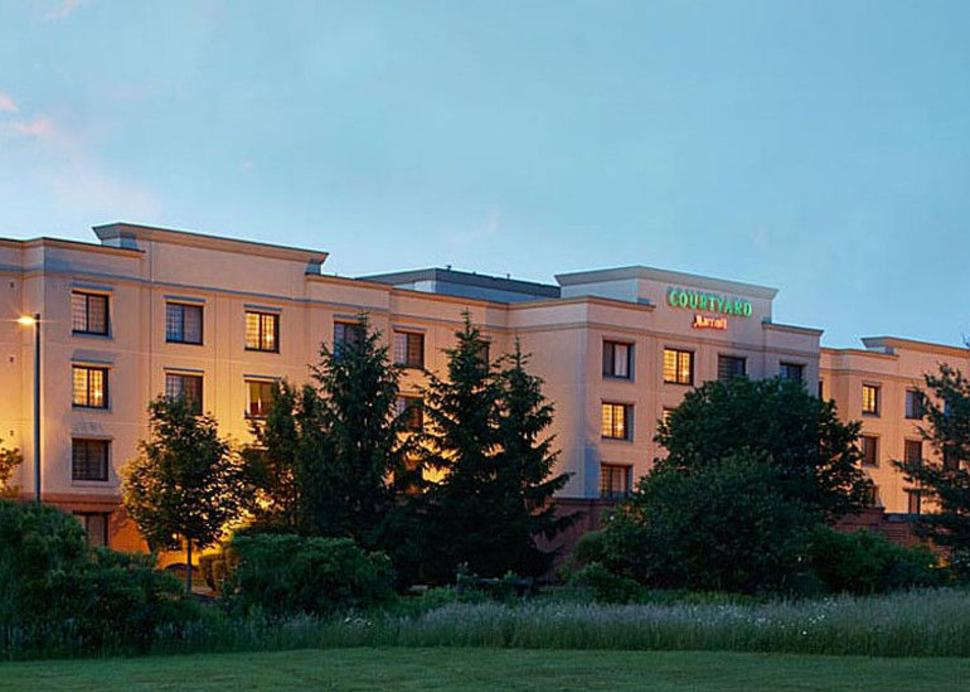 Courtyard by Marriott - Ithaca