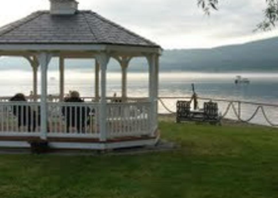 Keuka Lakeside Inn