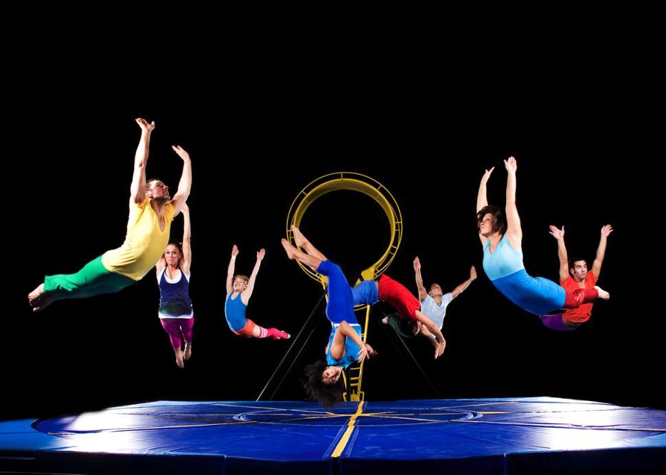 World renown Dance, Theatre and so much more at the Nazareth College Arts Center