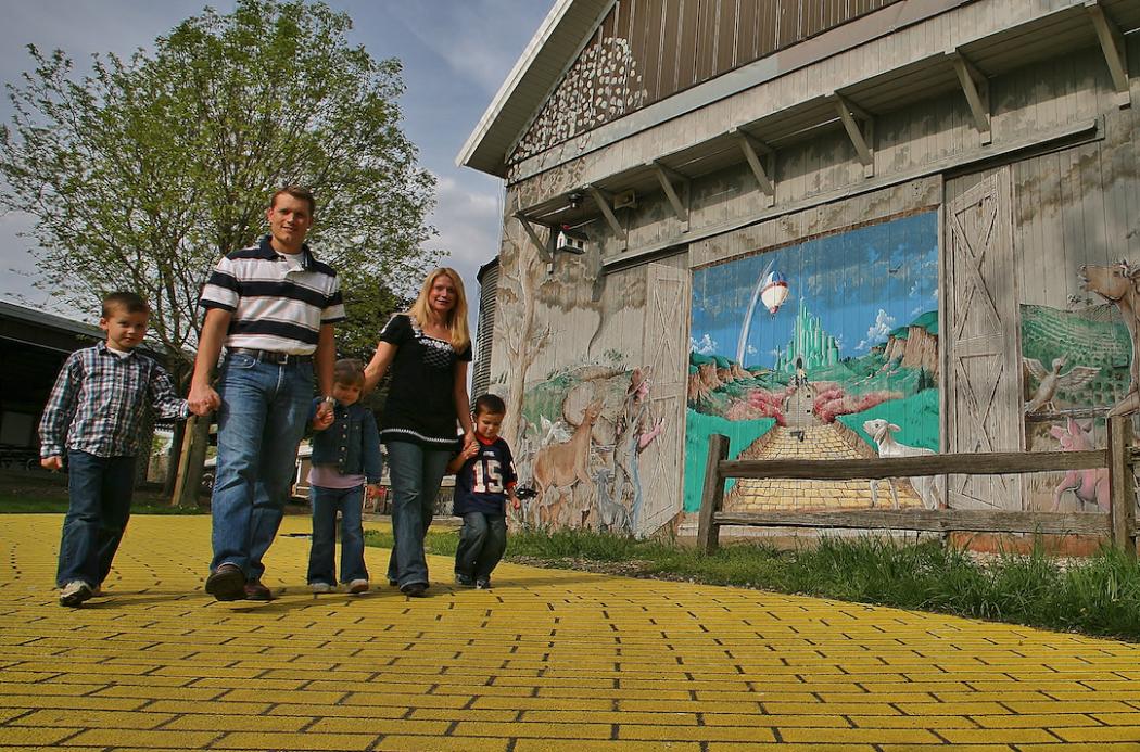 Champaign - Family Fun