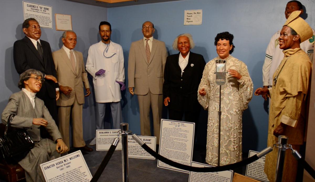 GBIW Museum