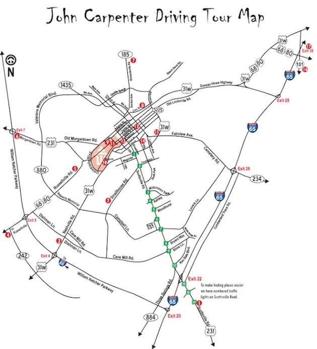 DrivingTourMap