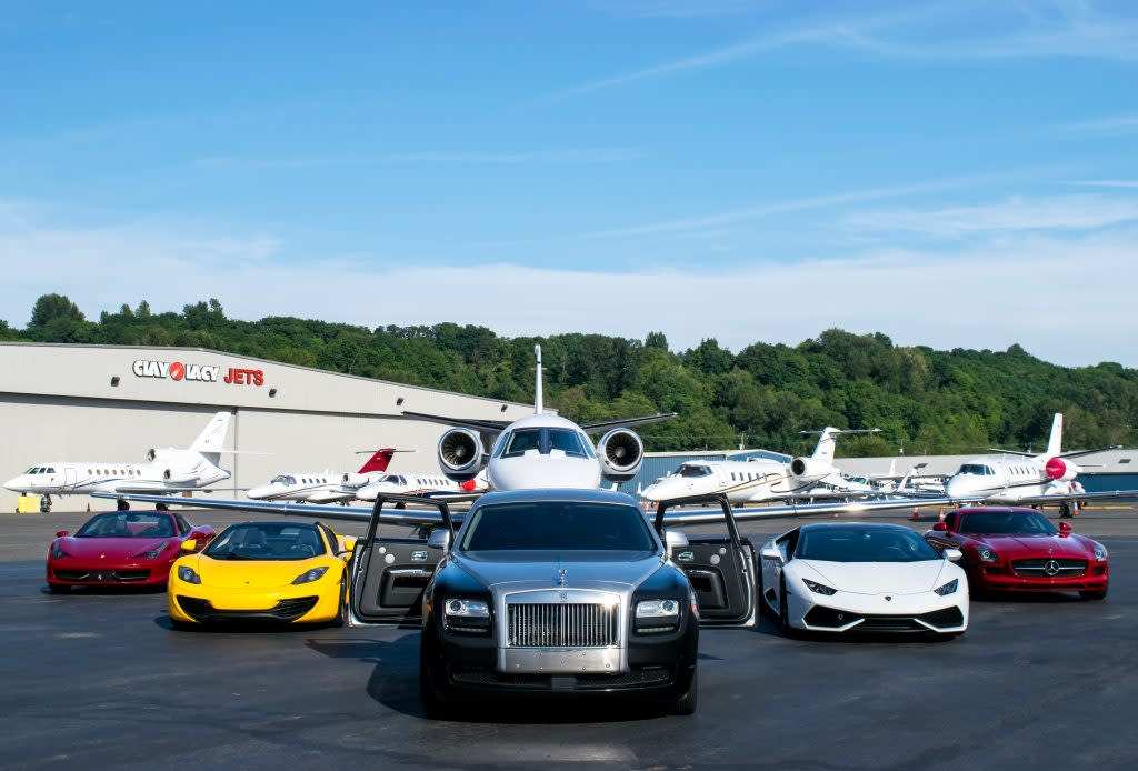 Zadart Exotic Car Club & Rentals