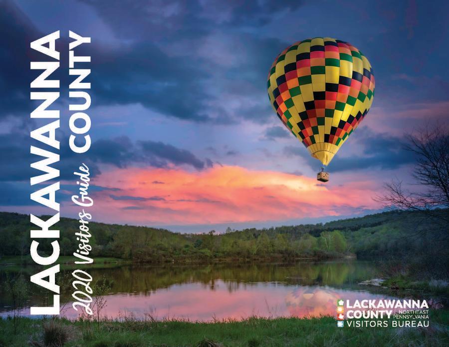 2020 Annual Guide Cover