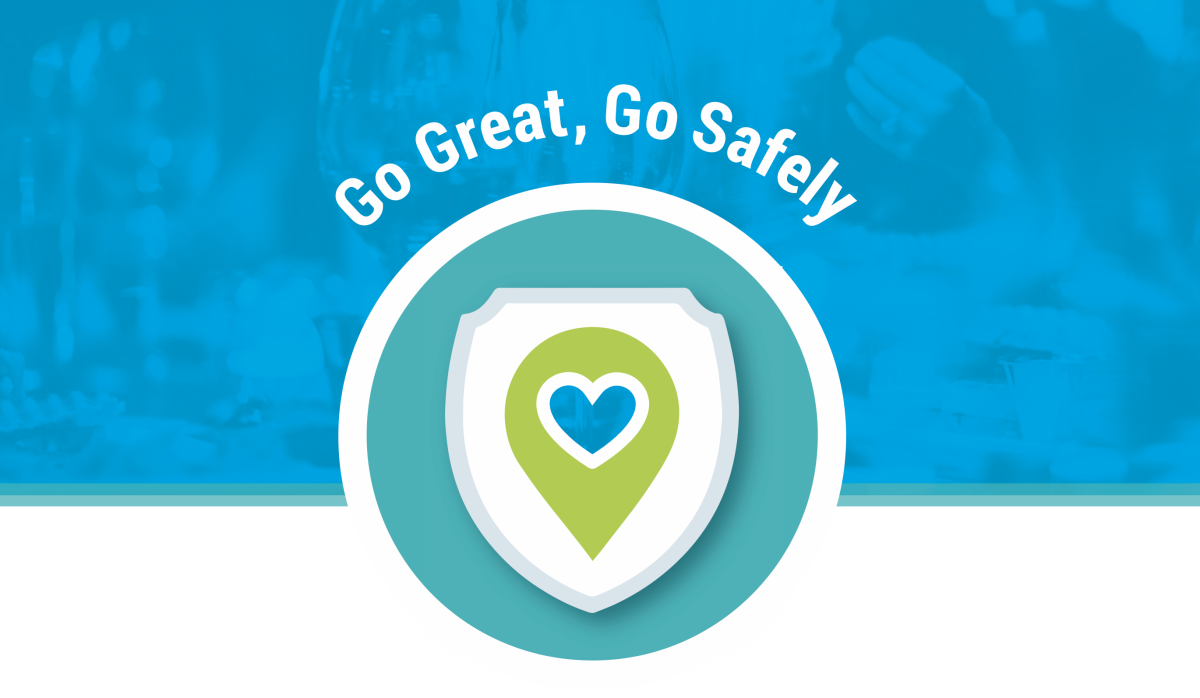 Go Great, Go Safely Tourism Partner & Traveler Pledge