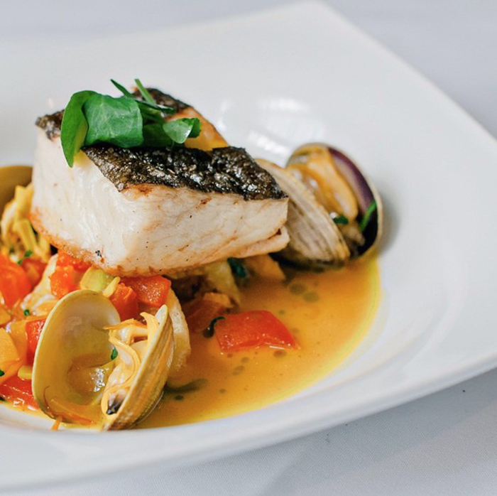Davio's Feast of Seven Fishes Special Promo