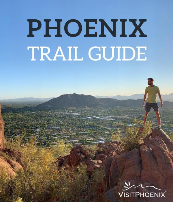 Trail Guide 2019