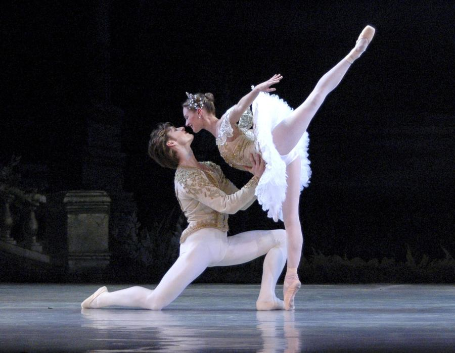 Richmond Ballet's The Sleeping Beauty