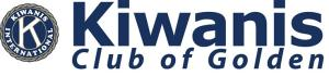 Golden Kiwanis logo