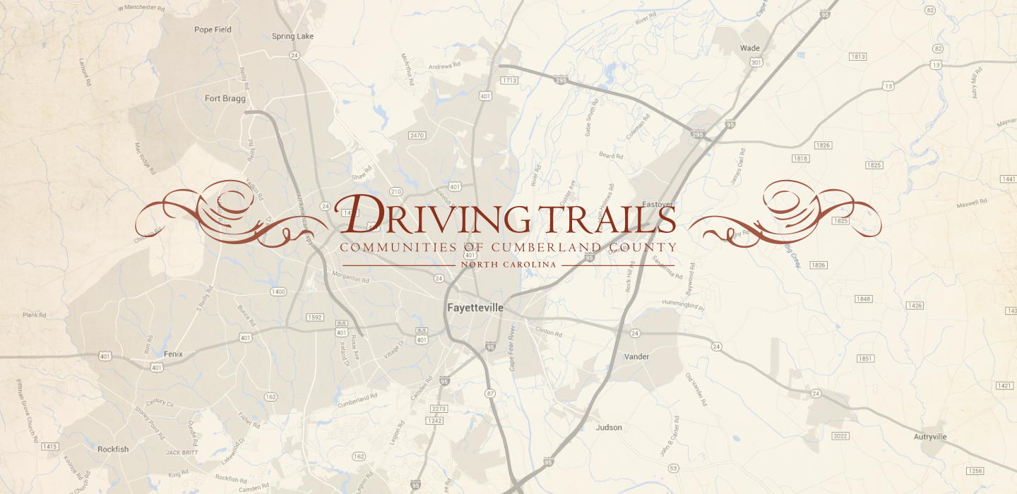 Driving Trails Main