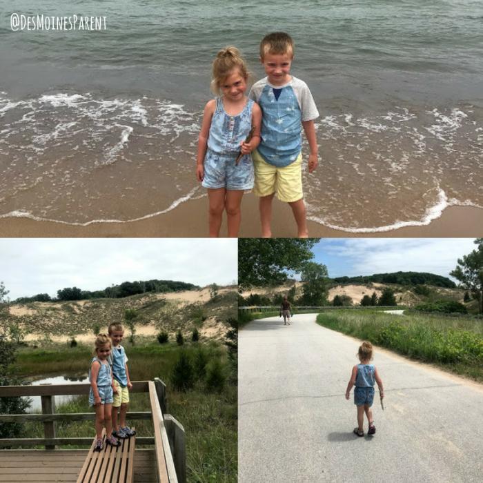 Des Moines Parent - Indiana Dunes