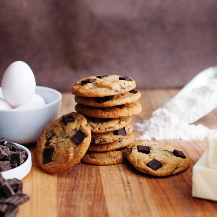 Michael's Cookie Jar