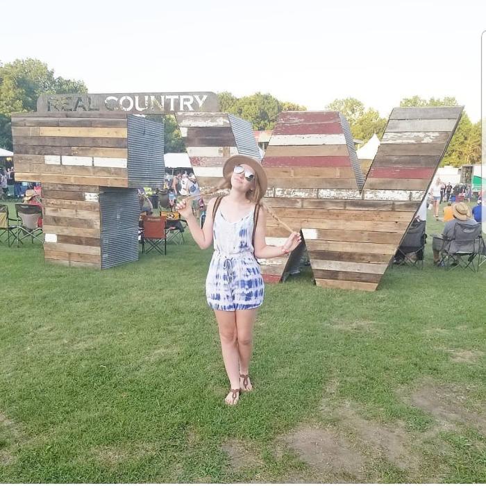 Tumbleweed Festival