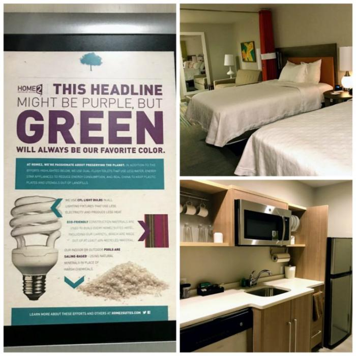 Home2 Suites by Hilton in Merrillville, Indiana