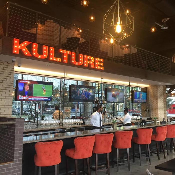 Kulture Now Open
