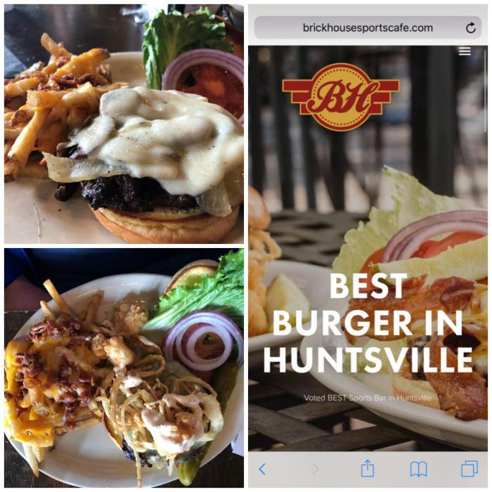 brickhouse burger