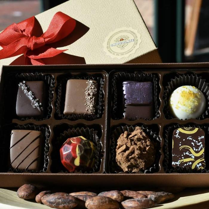 Davidson Chocolate