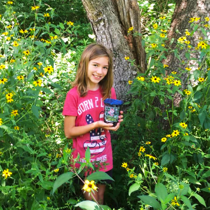 McHenry County geocaching