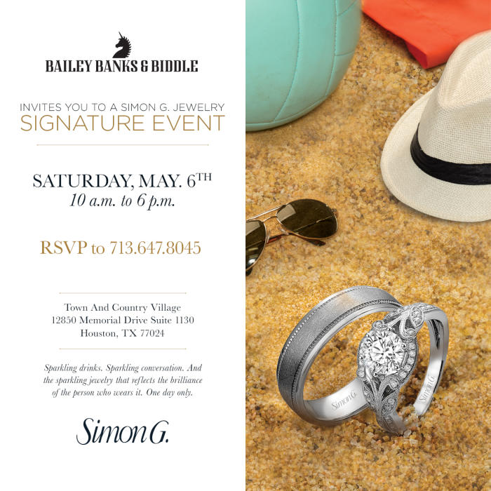 Bailey Banks & Biddle Event