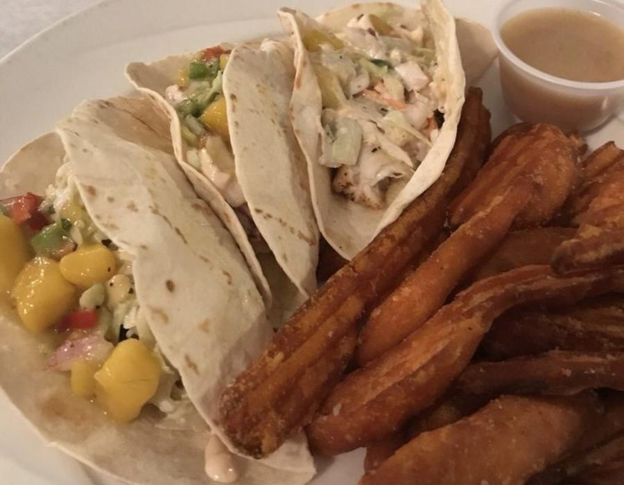 Tacos Island Grille