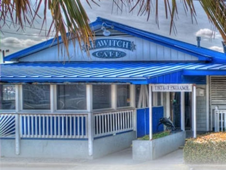 Seawitch Cafe and Tiki Bar