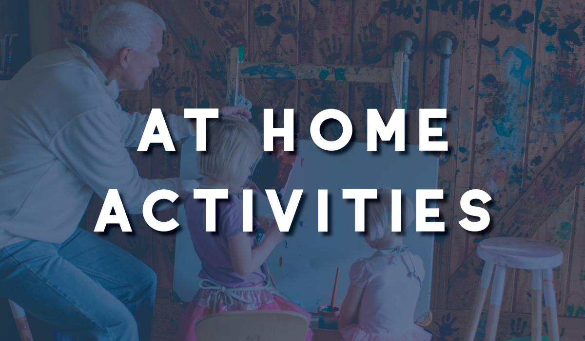 At Home Activities