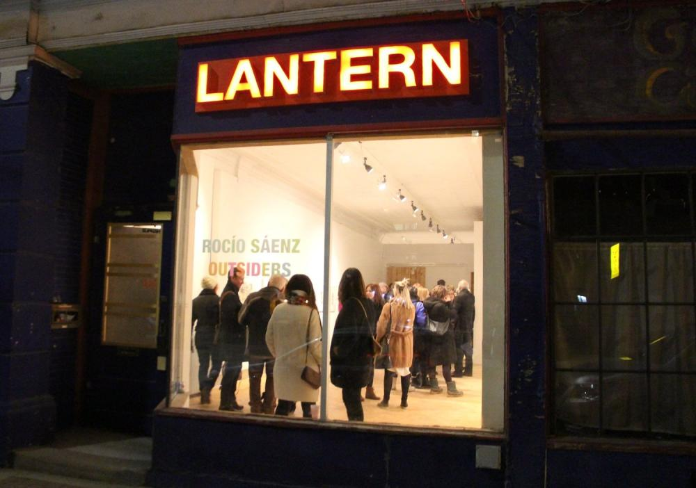 LANTERN Gallery Pacific Avenue
