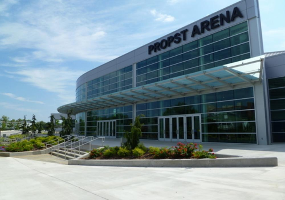 Propst Arena
