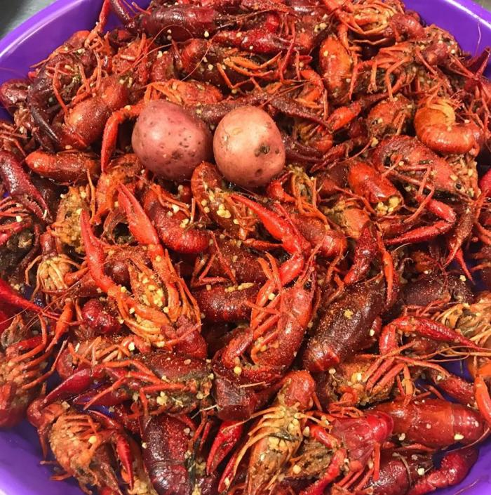 Madison's Crawfish