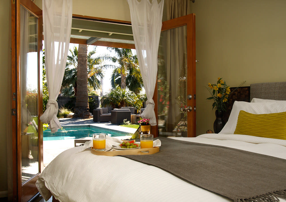 The Spring - A Natural Hot Mineral Springs Resort & Spa