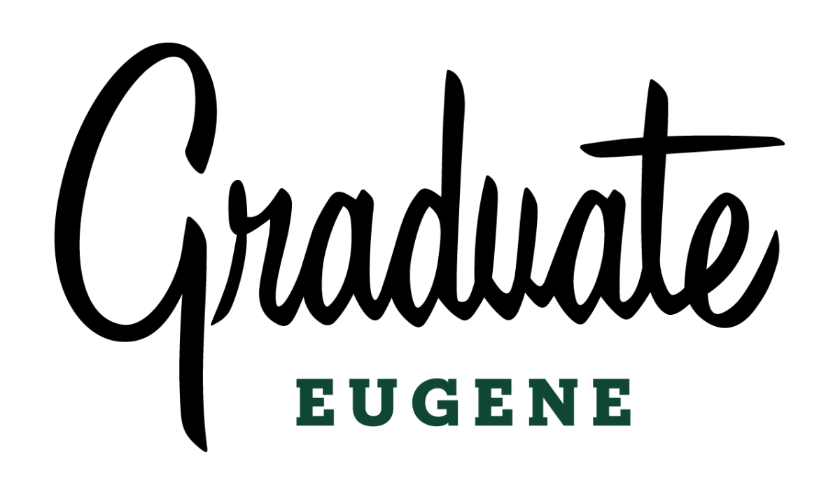 Graduate Eugene