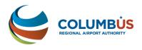 columbus regional airport authority logo