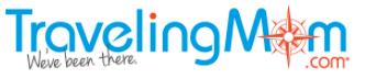 TravelingMom.com Logo