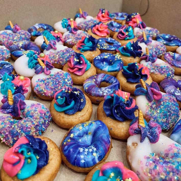 Total Betty Donuts