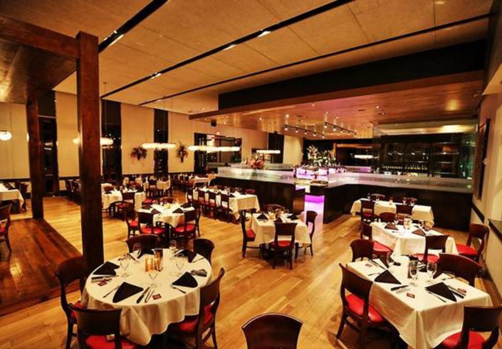 Churrasca Brazilian Steakhouse