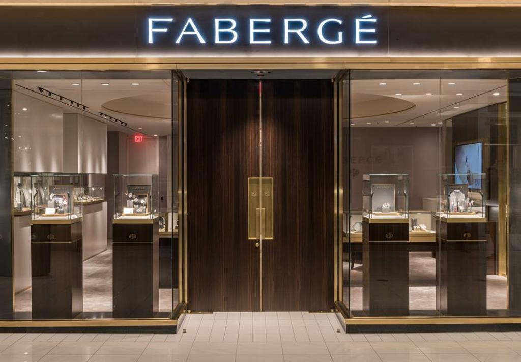 Faberge