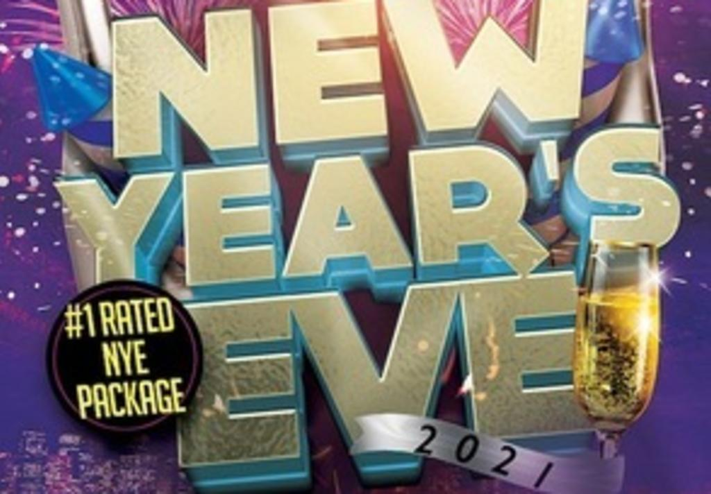 New Year's Eve All Access Bar Crawl Pass Houston 2021 ...