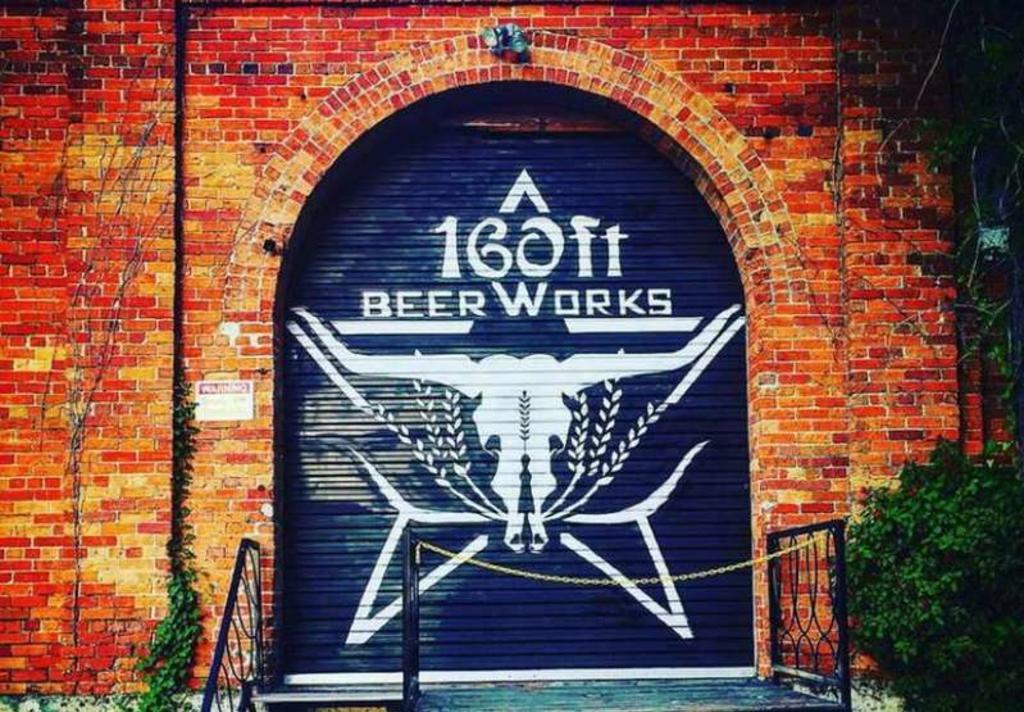 160ft Beerworks