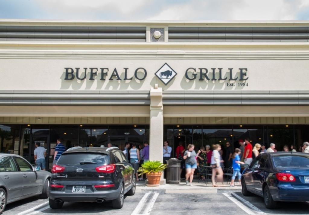 Buffalo Grille