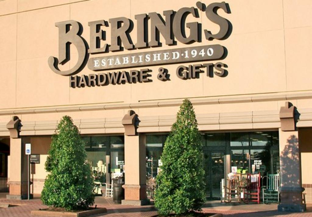 Bering's