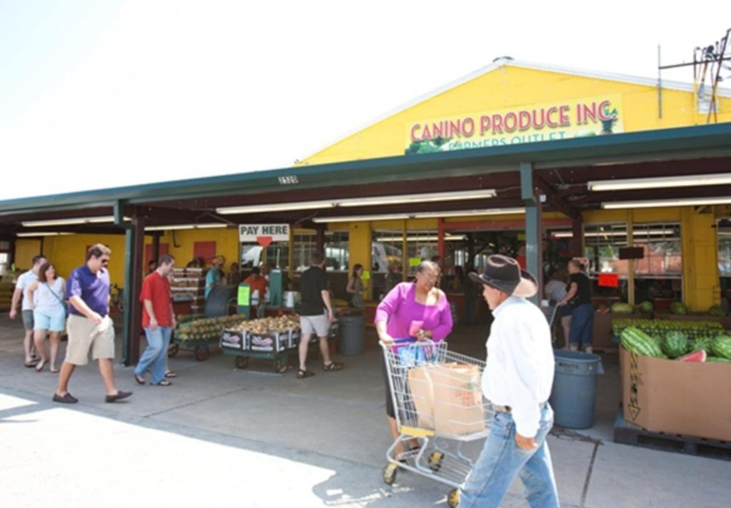 Canino's Produce