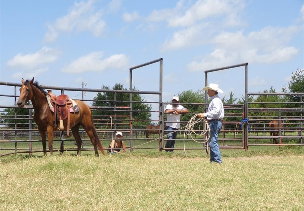 TC Ranch